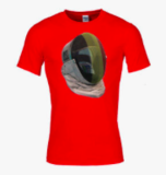 t shirt mask men_